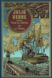 Los libros de Julio Verne en National Geographic